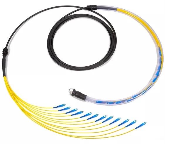 Prefab kabel