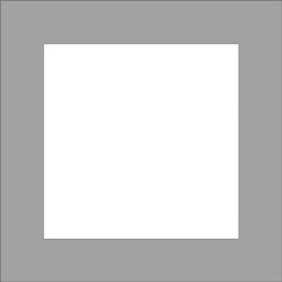 DIN rail glasvezelbox, leeg, voor 6 adapters (6xSC-duplex, 6xLC-quad,