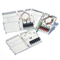 Molex Wall Box